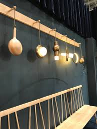 Various Lighting Fixtures Best Of Icff 2017 Part 1 Favorites From Avo Luca Nichetto And