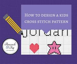 cross stitch pattern design software cross stitch pattern design for beginners simple cross stitch