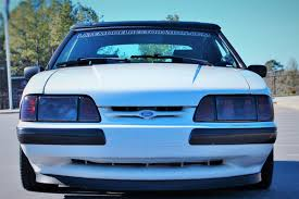 fox body mustang 4 cylinder to v8 conversion lmr com