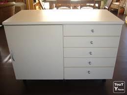 meuble blanc de cuisine meuble de cuisine blanc pas cher idées de décoration intérieure