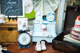 Vintage Baby Shower Ideas For Baby Girls Boys Gender Neutral