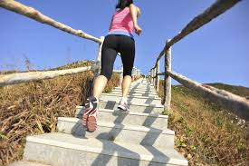What Is One Flight Of Stairs by How Many Calories Are Burned Climbing Seven Flights Of Stairs