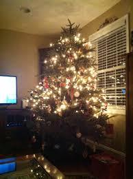 artificial tree lights problem january 2016 myfriendjane net