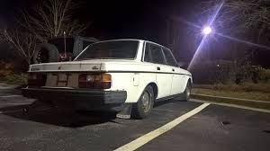 1985 volvo 240 rallybrick builds and project cars forum