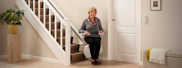 curved u0026 straight stairlifts ideal stairlifts