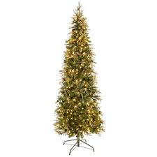 slim arizona fir pre lit tree 7 1 2 hobby lobby
