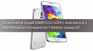 android firmware g900tuvu1gpe1 marshmallow 6 0 1 t mobile galaxy s5