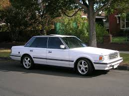 toyota crown frazer6 1986 toyota crown specs photos modification info at