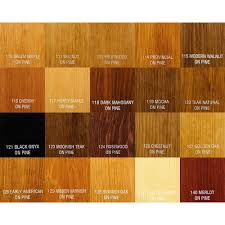 zar based wood stain 128 early american rockler