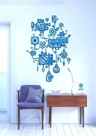 wall ideas 26 fabulously purple diy room decor ideas cool wall