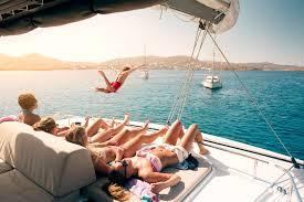 kepi crewed catamaran yacht charter boatsatsea com
