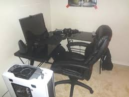 Best Computer Desk For Gaming Computer Desk Gaming Types Of Gaming Desks Custom Gaming Computer