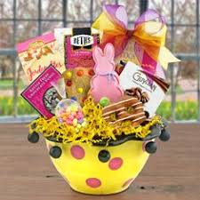 gourmet easter baskets pretty in pink easter wine basket products i