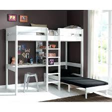 lit mezzanine et canapé lit mezzanine et canape avec convertible bureau fair t info