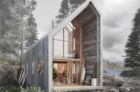 flat pack homes a 45 000 flat pack tiny home that can be dropped anywhere