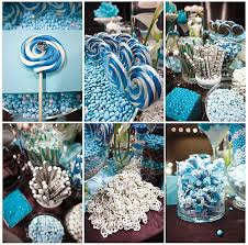 Tiffany Blue Candy Buffet by 77 Best Candy Buffet Ideas Images On Pinterest Buffet Ideas