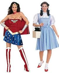Dorthy Halloween Costumes Ny Spender Halloween Costume Ideas 2008 Edition
