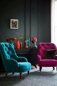 Red Color Living Room Decor Best 25 Jewel Tone Room Ideas On Pinterest Magenta Walls