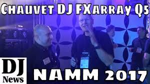 chauvet dj fxarray q5 effect light chauvet dj fxarray q5 all in one dance floor dj light disc jockey