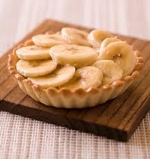 cuisiner banane tartelettes à la banane sans gluten sans lactose les meilleures