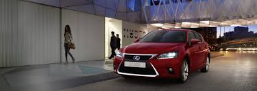 old lexus sports car used lexus ct for sale from lexus approved pre owned