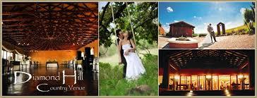 hill country wedding venues diamond hill country venue pretoria gauteng wedding venues