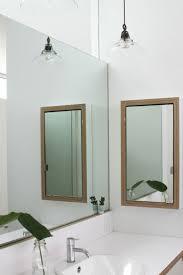 beach house bathroom mirrors vanity decoration