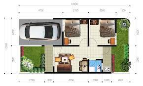 layout ruangan rumah minimalis 80 contoh denah rumah minimalis type 36 terbaru design rumah