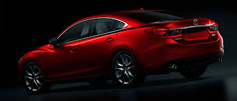 mazda sedan models list what can you expect from the 2017 mazda6 sports sedan