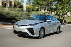 toyota california toyota mirai california launch dealer roseville toyota