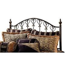Metal King Size Headboard Hillsdale Furniture 1332hk Huntley Headboard King