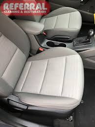Car Upholstery Detailing Vehicle Automobile Boat Airplane U0026 Rv Interior Cleaning Fort