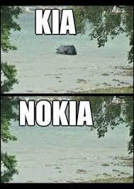 Nokia Meme - nokia meme by aquelacarinhavevo memedroid