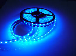 led light strips kit pontoon led flat flexible ribbon led strip light kit u2013 blue
