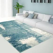 Teal Living Room Rug by Unigue Teal Area Rug Teal Area Rug Turkish Cream Area Rug