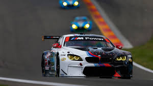 victory bmw returns to imsa victory at watkins glen in gtlm