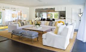 beach house living room beach style living room new york