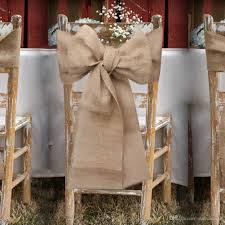 burlap chair covers easylovely burlap chair covers in simple home decoration idea c62