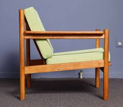scandinavian armchair vintage scandinavian armchair in teak for sale at pamono