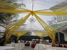 Transparent Tent Slk The Best Canopy Rental Service In Malaysia Products