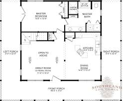 log cabin homes floor plans 40 best floor plans images on log cabins log home