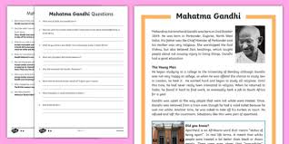 differentiated reading comprehension activity