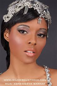 affordable makeup artist agnes barnat bridal makeup artist bridal book i east