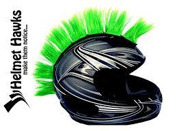 motocross helmet mohawk amazon com helmet hawks motorcycle snowboard helmet mohawk w