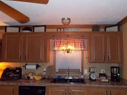 Primitive Kitchen Decorating Ideas Manufactured Home Decorating Ideas Primitive Country Style