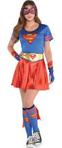 women u0027s supergirl costume accessories party