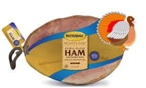 butterball applications which trademark came butterball turkey or butterball ham