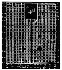 Forbidden City Floor Plan by 4 1 3 3 The Square Rectangular Model Quadralectic Architecture