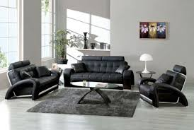 Black Leather Reclining Sofa And Loveseat Sofa Black Recliner Sofa Shining Black Reclining Sofa With