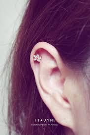 what is surgical steel earrings 137 best piercing images on piercing ideas peircings